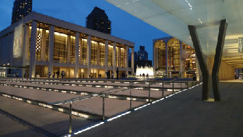 David H. Koch Theater by Mark Bussell